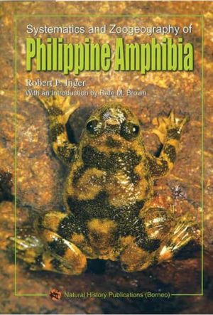 Philippine Amphibia