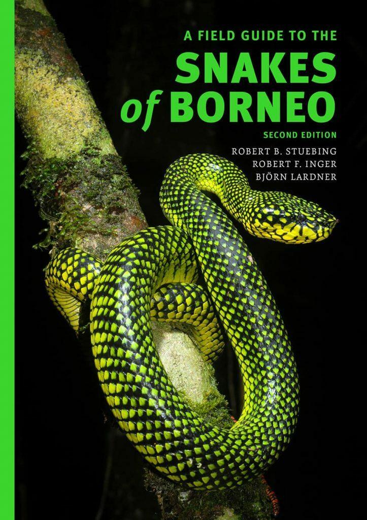 Snakes of Borneo