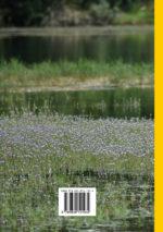 Back cover of Aquatic Plants of Myanmar