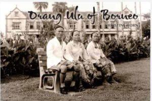 Orang Ulu of Borneo
